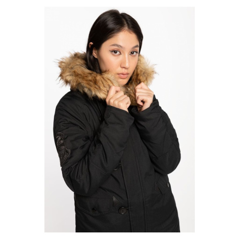 Kurtka Alpha Industries Explorer Wmn 03