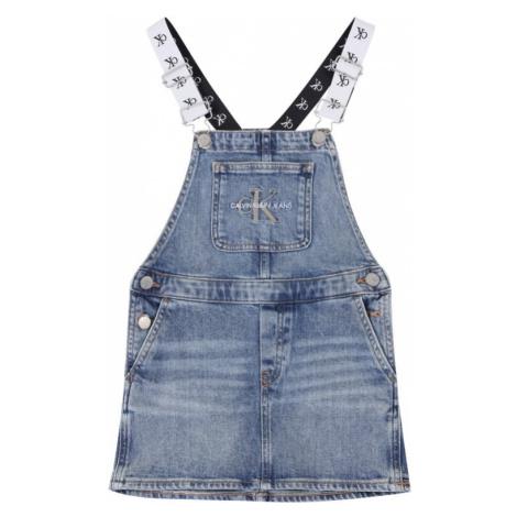 Sukienka codzienna Calvin Klein Jeans