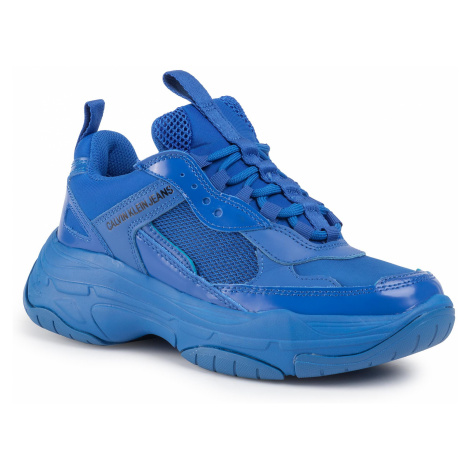Sneakersy CALVIN KLEIN JEANS - Maya R7797 Nautical Blue