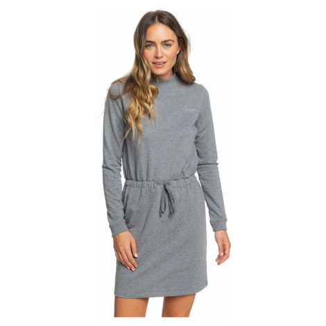 sukienka Roxy Truly Mine - KTE1/Charcoal Heather