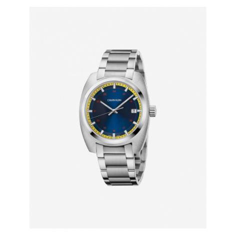 Calvin Klein Achieve Zegarek Srebrny