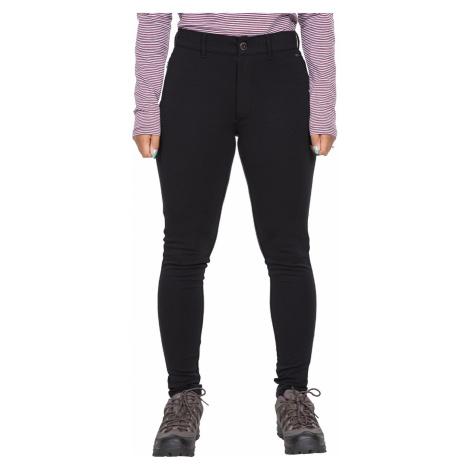 Damskie spodnie Vanessa szare