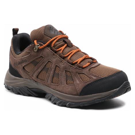 Trekkingi COLUMBIA - Redmond™ III BM0167 Saddle/Caramel 269