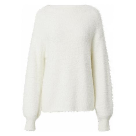 OPUS Sweter 'Pippu' biały