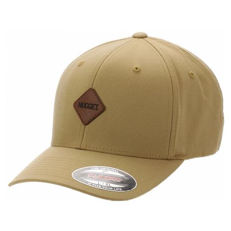 czapka z daszkiem Nugget Trent Flexfit - D/Curry