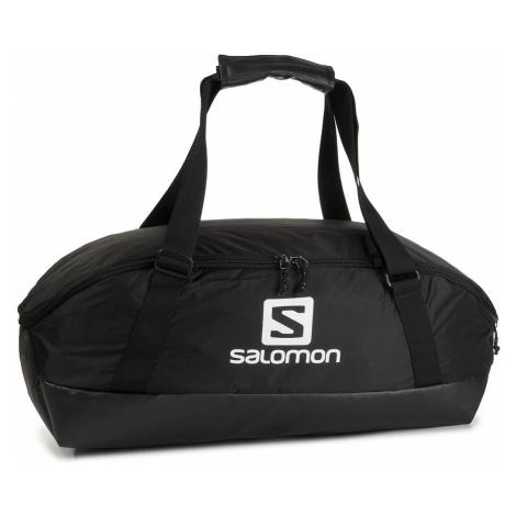 Torba SALOMON - Travel Bag LC1083300 Black