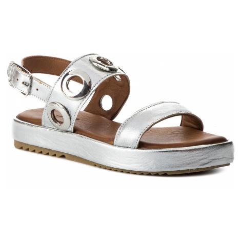 Sandały INUOVO - 9005 Silver