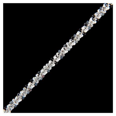 Łańcuszek srebrny 15479
