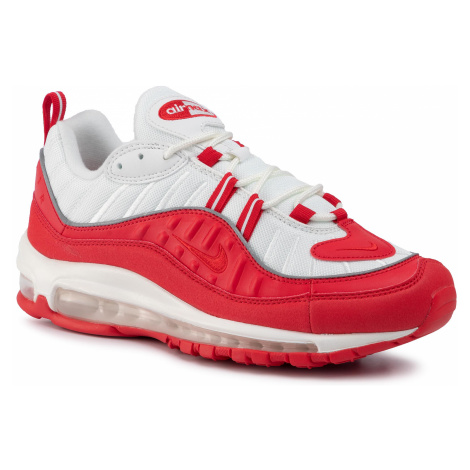 Buty NIKE - Air Max 98 640744 602 University Red/University Red