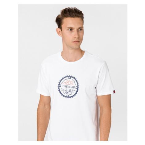 Loap Alger Koszulka Biały