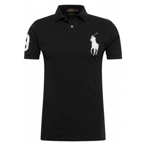 POLO RALPH LAUREN Koszulka czarny
