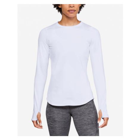 Under Armour ColdGear® Armour Koszulka Biały