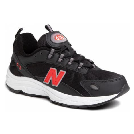 New Balance Sneakersy ML615DB Czarny