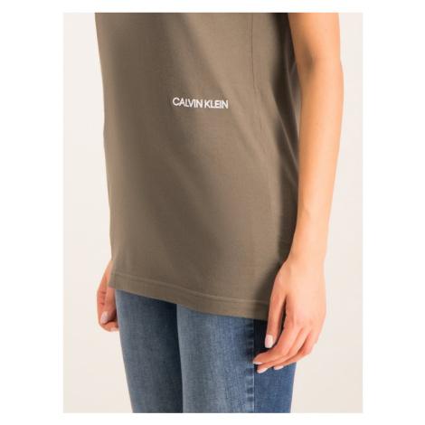 Calvin Klein Underwear Komplet 2 t-shirtów Statement1981 000QS6198E Kolorowy Regular Fit