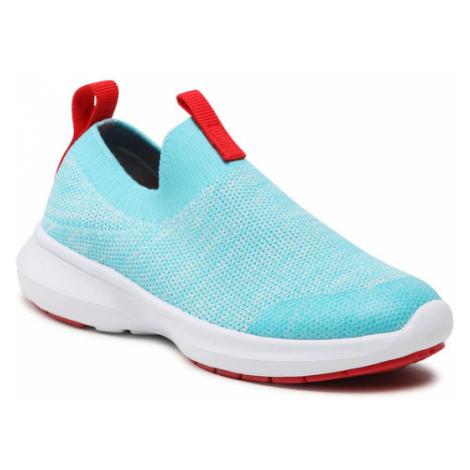 Reima Sneakersy Bouncing 569413 Niebieski