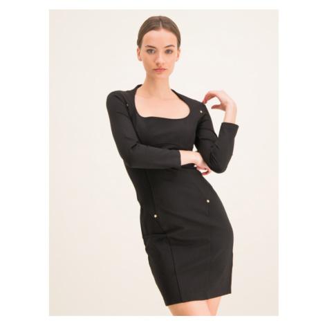 Sukienka koktajlowa Versace Jeans Couture