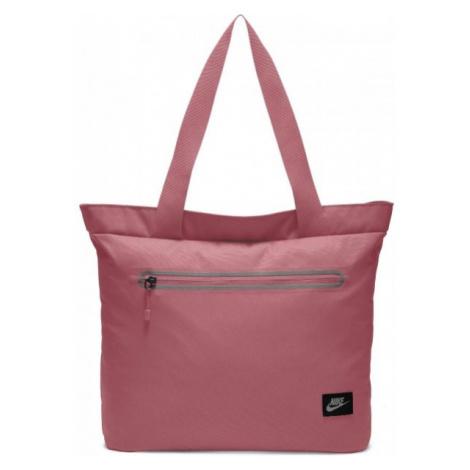 Nike TECH TOTE Y różowy  - Torba podróżna dziecięca