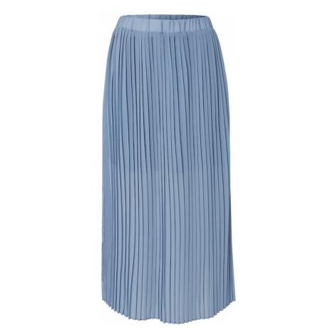 Trendyol Spódnica fioletowy / jasnoniebieski