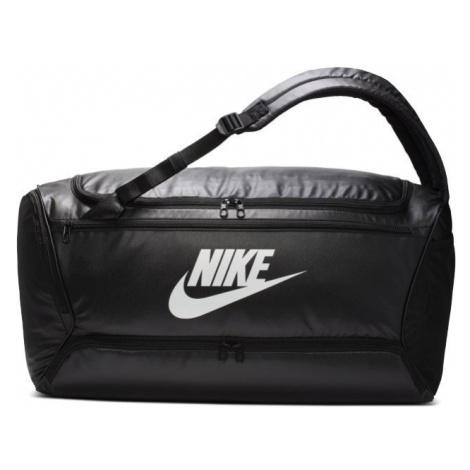 Torba treningowa / plecak Nike Brasilia - Czerń
