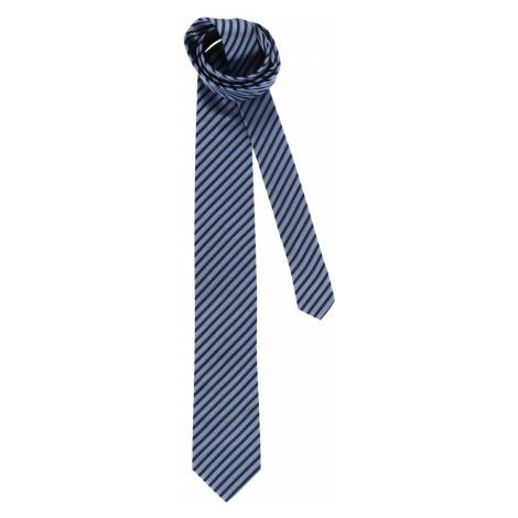 JOOP! Krawat '17 JTIE-06Tie_7.0 10008072' niebieski / antracytowy