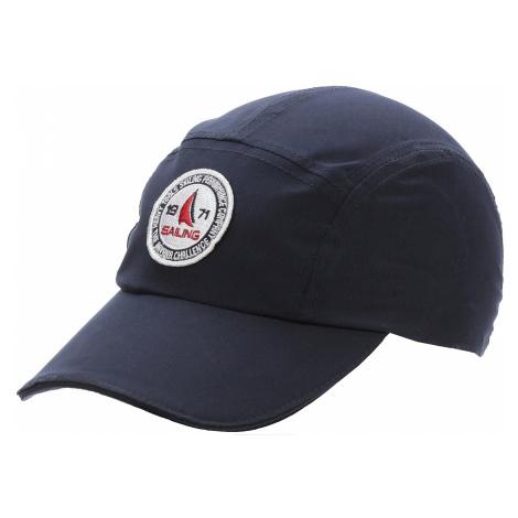 czapka z daszkiem Heavy Tools Partirio - Navy