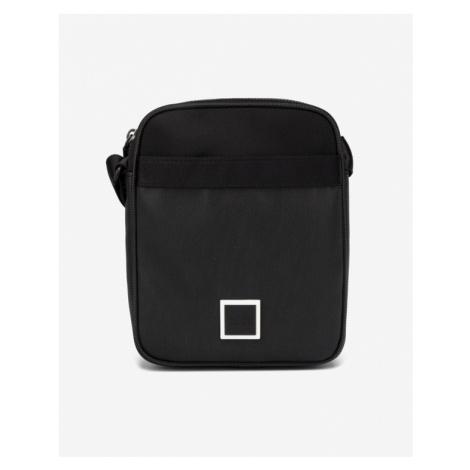 BOSS Pixel Cross body bag Czarny Hugo Boss
