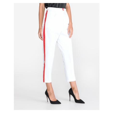 Pinko Rubye 1 Spodnie Biały