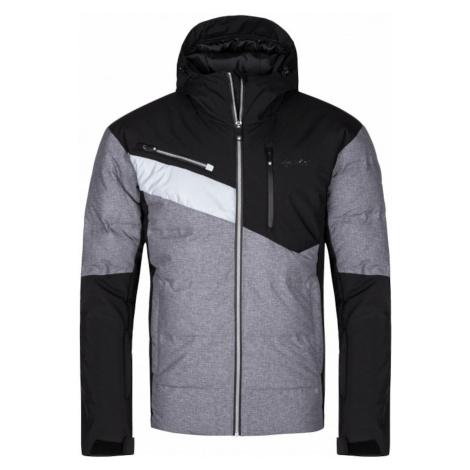 Men's ski jacket Kilpi TEDDY-M