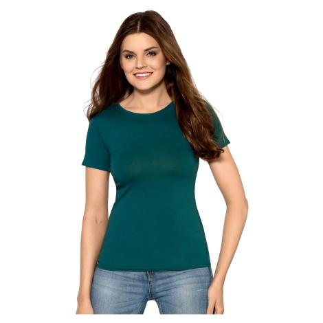 Damski T-shirt Claudia Babell