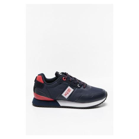 Buty Big Star Sneakery Damskie Hh274521 Black