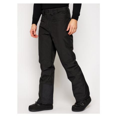 The North Face Spodnie narciarskie Presena NF0A4QX2JK31 Czarny Slim Fit