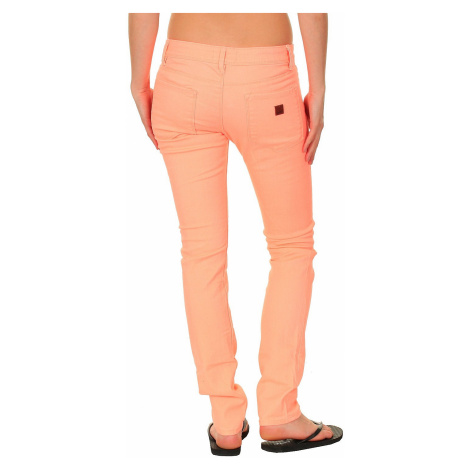 jeansy Roxy Suntrippers Colors - MFQ0/SW Cantalope