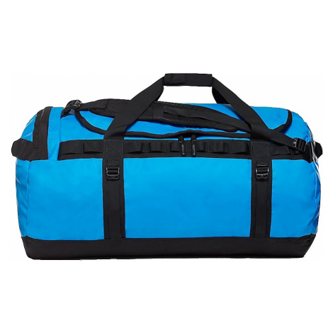 torba The North Face Base Camp Duffel L - TNF Blue/TNF Black