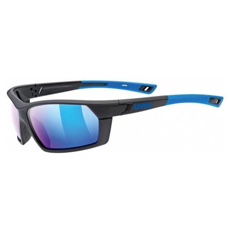 UVEX Okulary z polaryzacją SPORTSTYLE 225 POLA-Biały