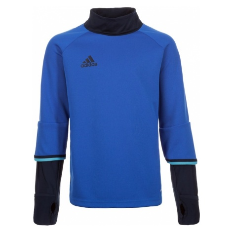ADIDAS PERFORMANCE Bluza sportowa 'Condivo 16' niebieski / niebieska noc