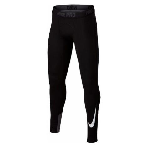 Nike WM TGHT GFX - Legginsy sportowe chłopięce