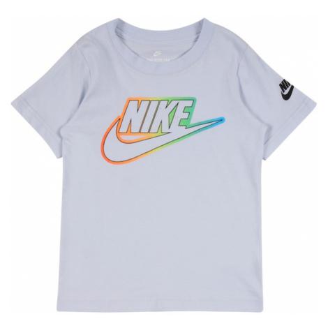 Nike Sportswear Koszulka jasnoszary / mieszane kolory