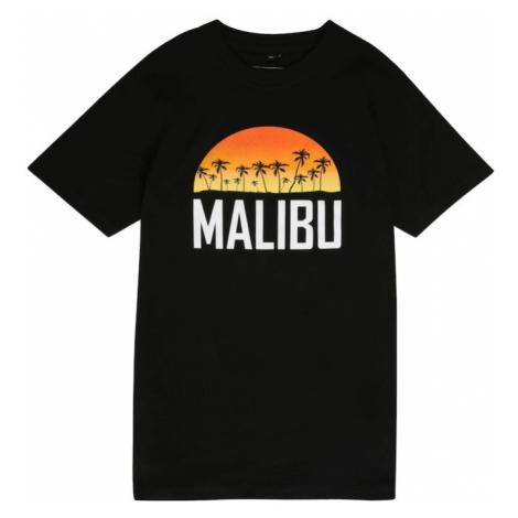 Mister Tee Koszulka 'Malibu Tee' czarny