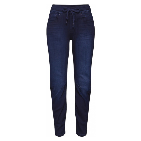 G-Star RAW Jeansy 'Arc 2.0 3d' niebieski
