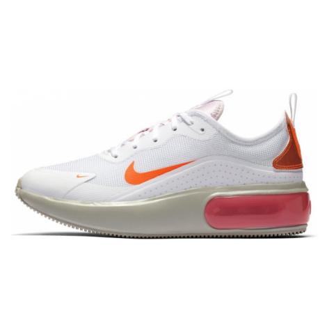 Buty damskie Nike Air Max Dia - Biel