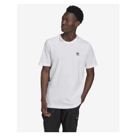 adidas Originals Loungewear Adicolor Essentials Koszulka Biały