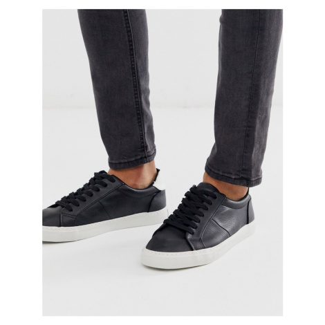 Topman trainers in black
