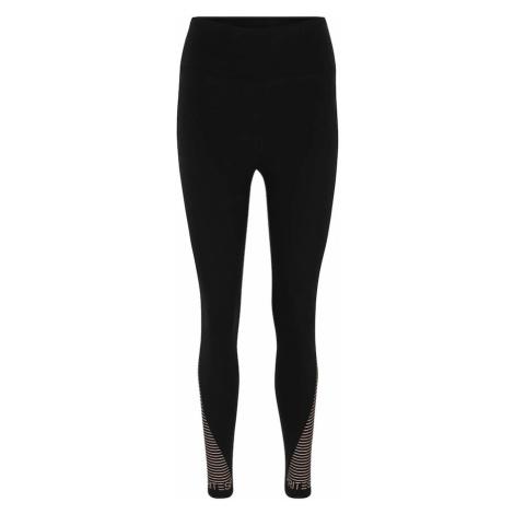 ESPRIT SPORTS Spodnie sportowe 'tight coly sl' czarny