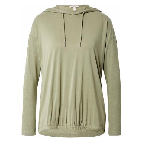 ESPRIT Sweter khaki