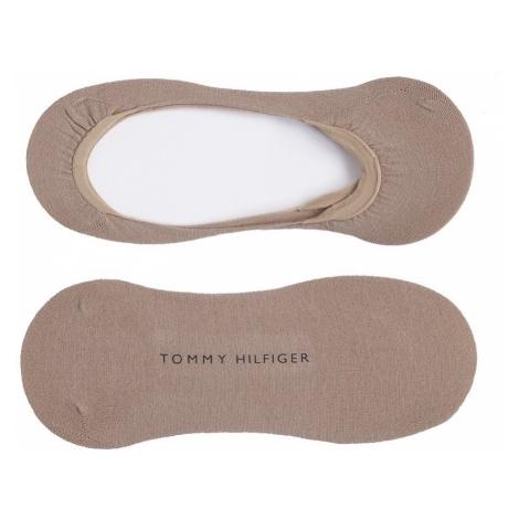 Tommy Hilfiger - Skarpetki Ballerina Step(2-pak)