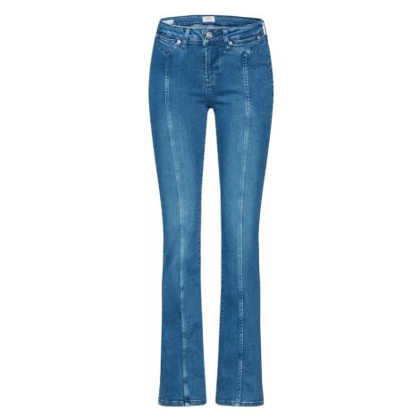 Pepe Jeans Jeansy 'STARZY' niebieski