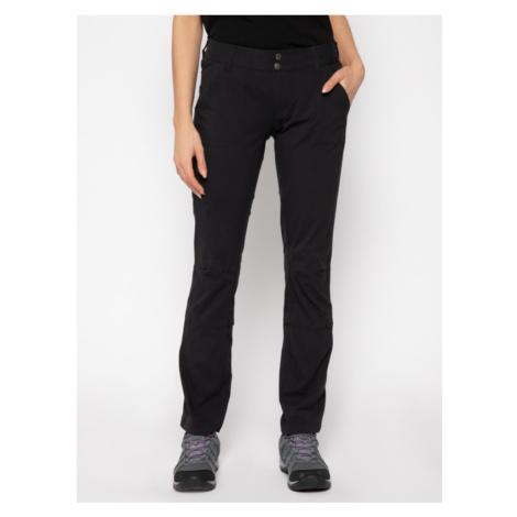 Spodnie materiałowe Columbia