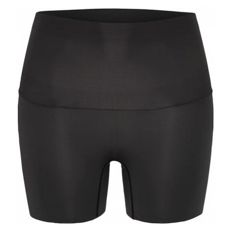 SPANX Spodnie modelujące 'SHAPE MY DAY' czarny