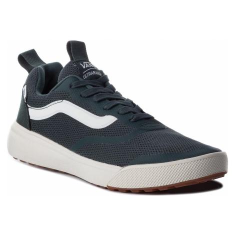 Sneakersy VANS - UltraRange Rapidw VN0A3MVUUDO (Salt Wash) Darkest Spruc