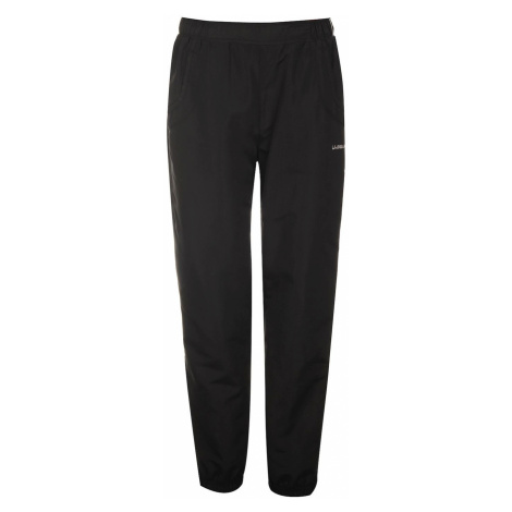 LA Gear Closed Hem Woven Pants Ladies